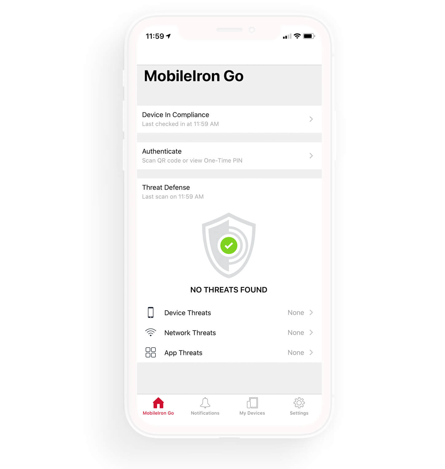 Deploy and Activate Mobile Threat Protection Easily with MobileIron