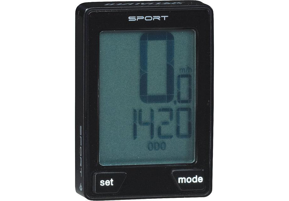 Specialized SPEEDZONE Wireless SPORTS Bicycle Bike Computer Ride Data 4811-1350