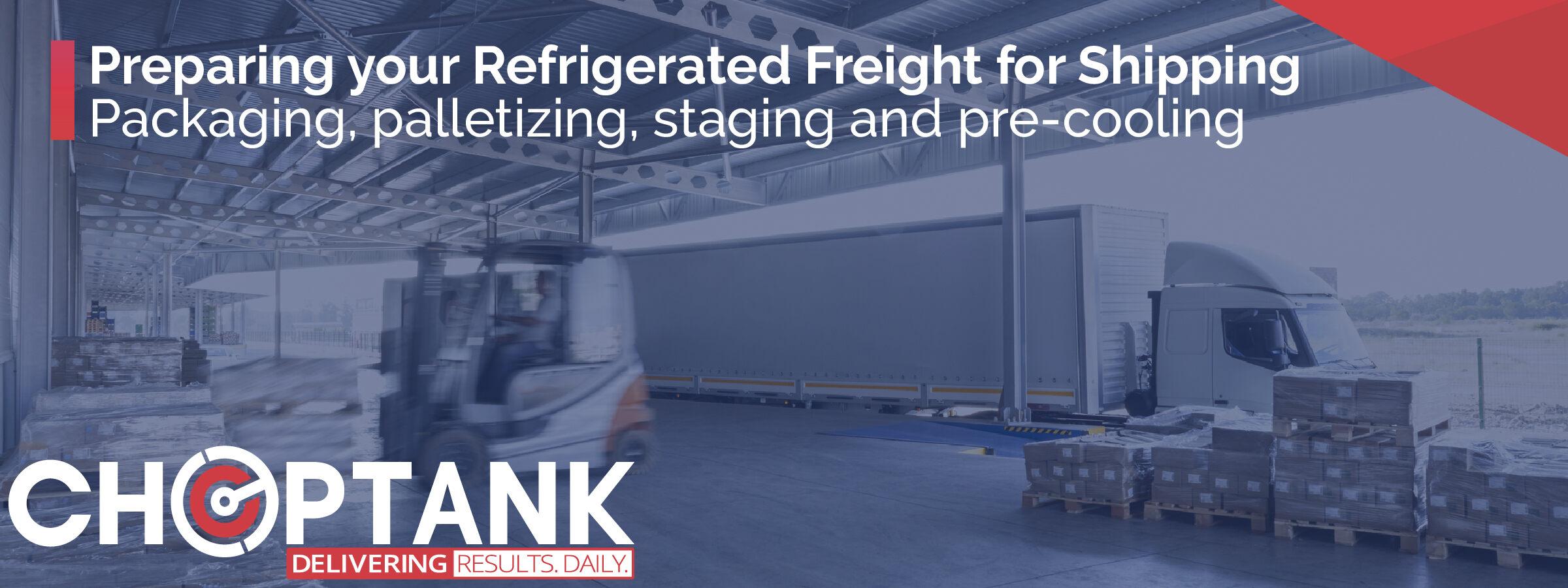 Preparing Shipment Header