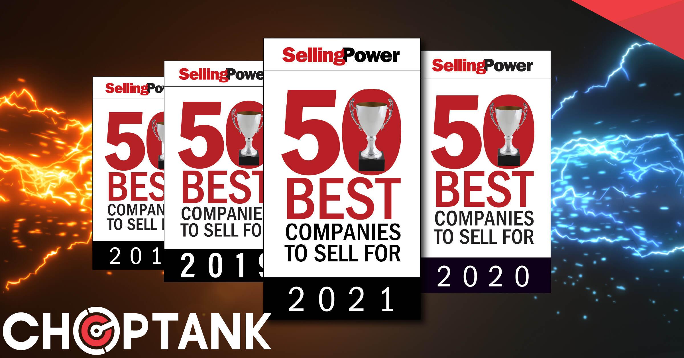 selling power2021-2