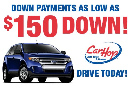 Buy Here Pay Here Car Lots In Colorado Springs Co Used Car Dealership Carhop