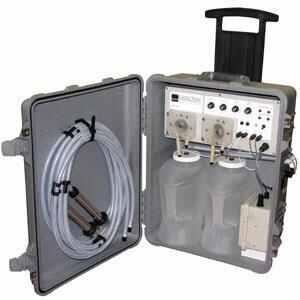 Water Level Sensor   ysi.com
