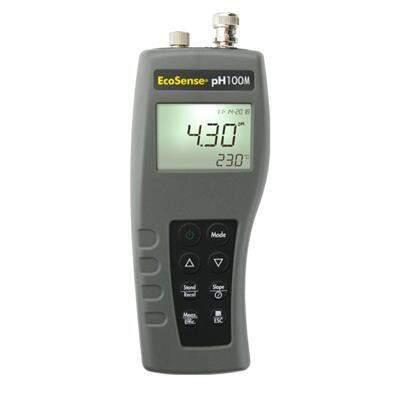 EcoSense pH100M