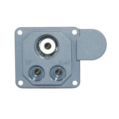 MultiLab 4010-2/3 DIN Adapter