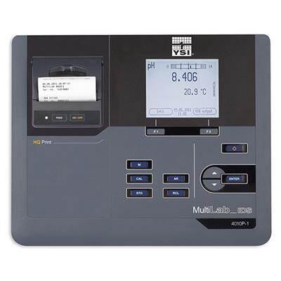 MultiLab 4010P-1W