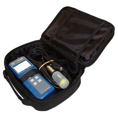 EcoSense Handhelds Soft Sided Carrying Case