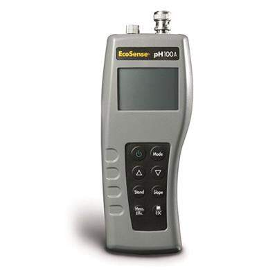 EcoSense pH100A Meter Kit