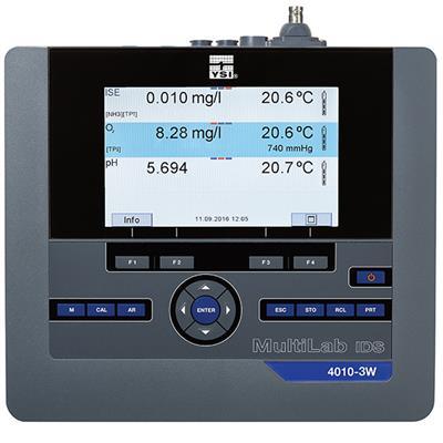 MultiLab 4010-3W