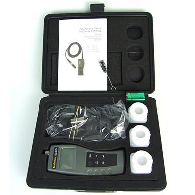 EcoSense EC300A Conductivity Meter Kit