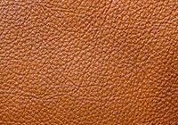 Stanley Steemer cleans leather couches.