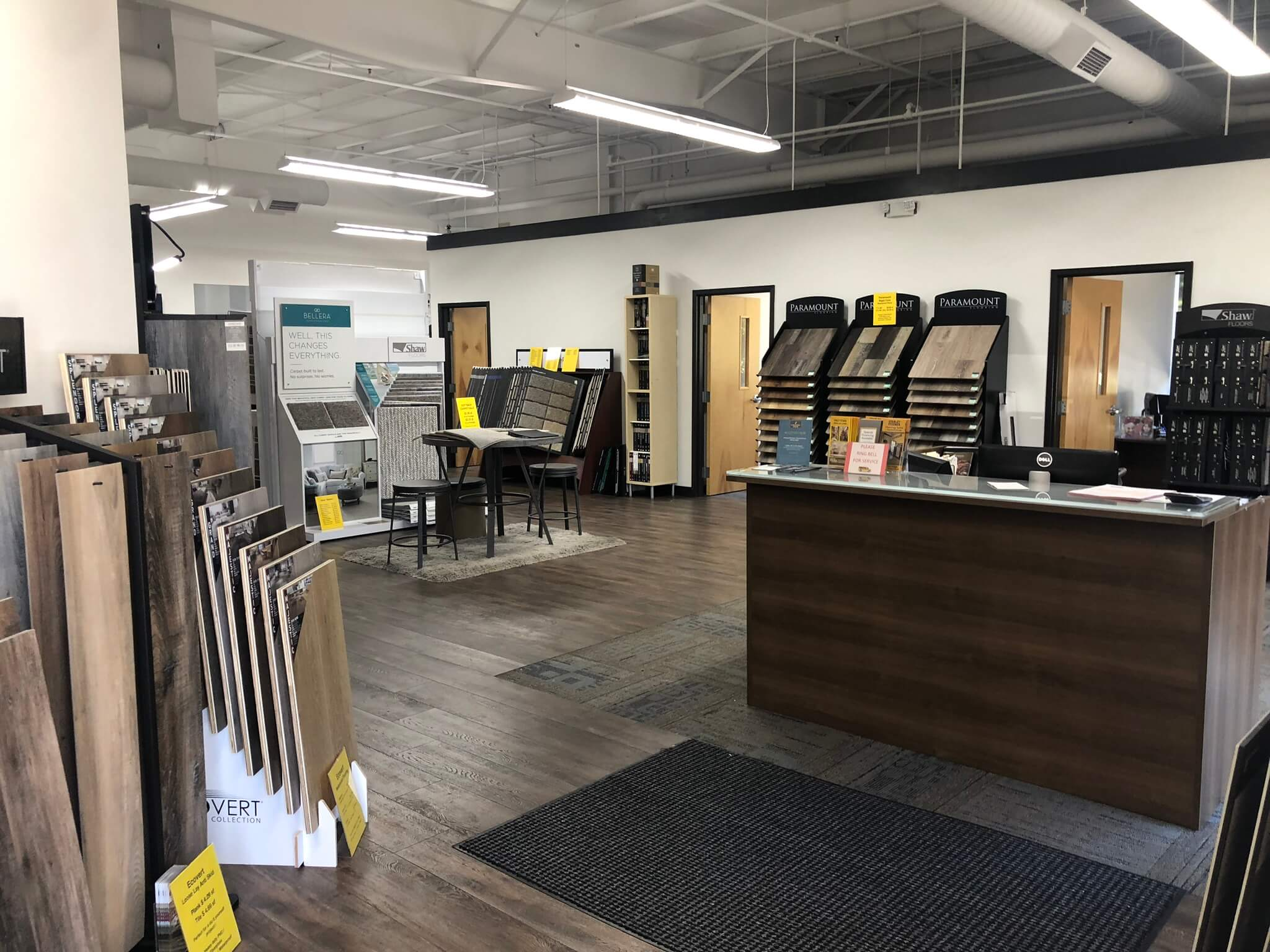 Storefront for Stanley Steemer Flooring in Grand Rapids