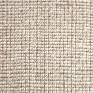 Area rug fibers