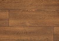 Stanley Steemer removes water from hardwood flooring.