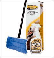 Stanley Steemer Hardwood Floor Cleaner Kit<sup>TM</sup>