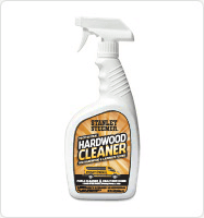 Stanley Steemer Hardwood Floor Cleaner<sup>TM</sup>