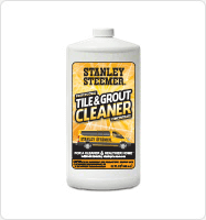 Stanley Steemer Neutral Tile & Grout Cleaner<sup>TM</sup>