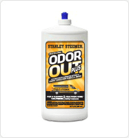 Stanley Steemer Odor Out Plus<sup>TM</sup>