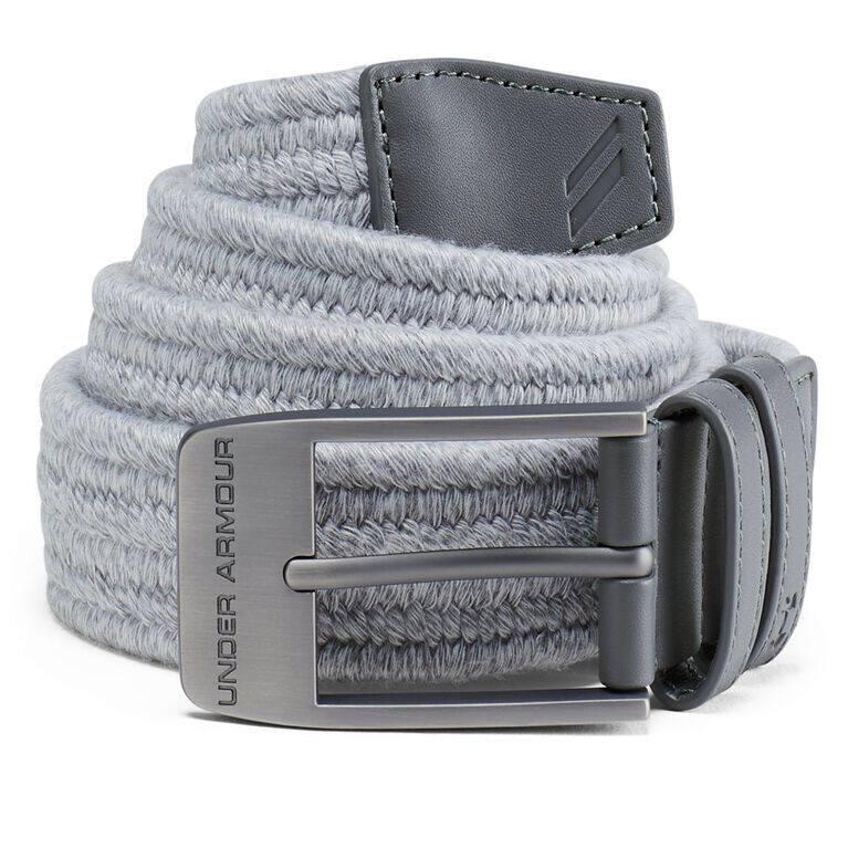Under Armour Mens Braided Belt