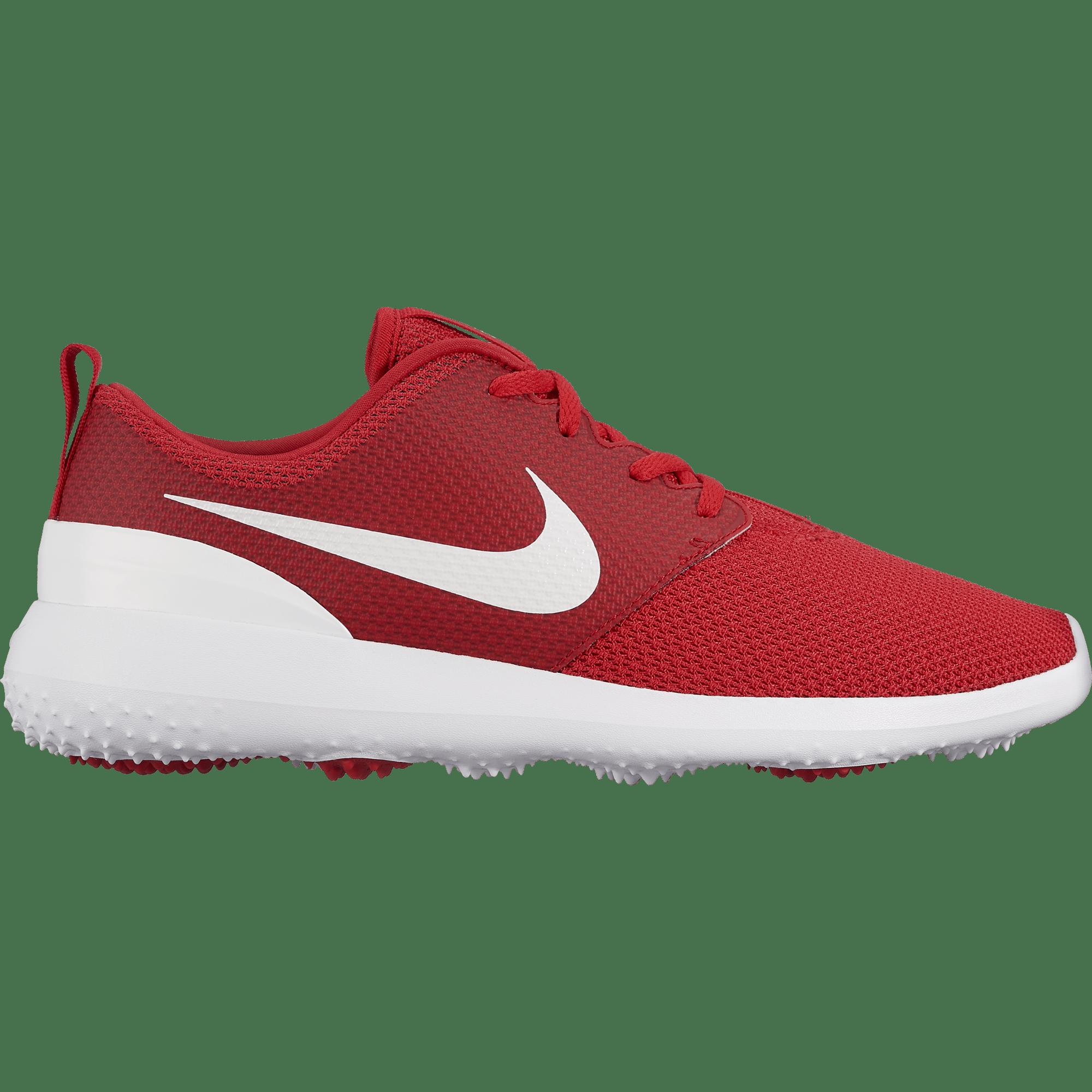 Nike Roshe G Men's Golf Shoe - Red