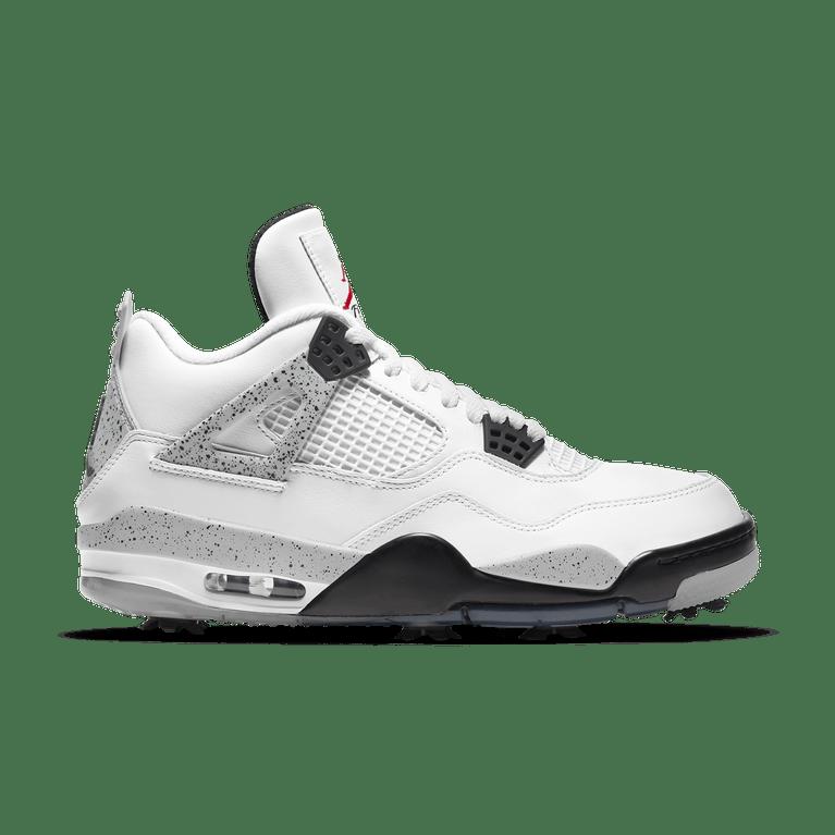 Jordan Retro IV Golf Shoe