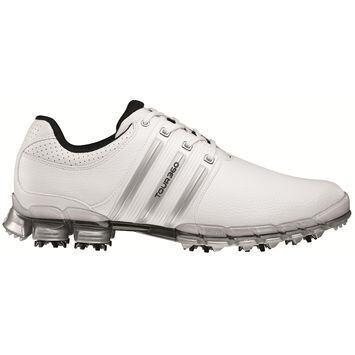 adidas Tour 360 ATV M1 Men's Golf Shoe - White
