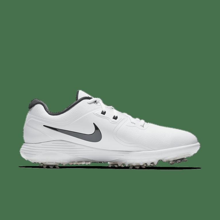 Puerto marítimo Asombrosamente Indígena  Nike Vapor Pro Men's Golf Shoe - White/Black | PGA TOUR Superstore