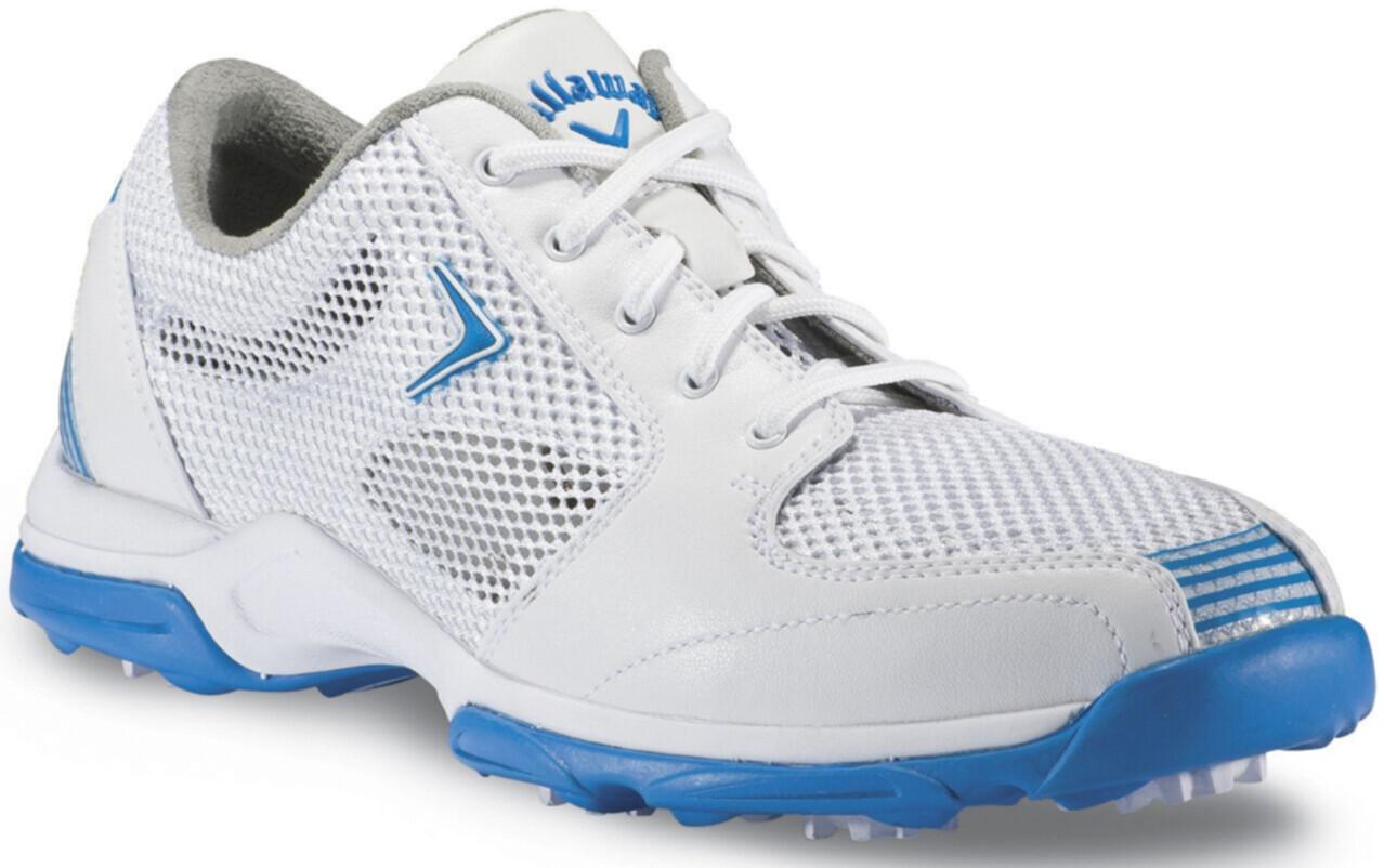 Callaway Solaire Women's Golf Shoe (3