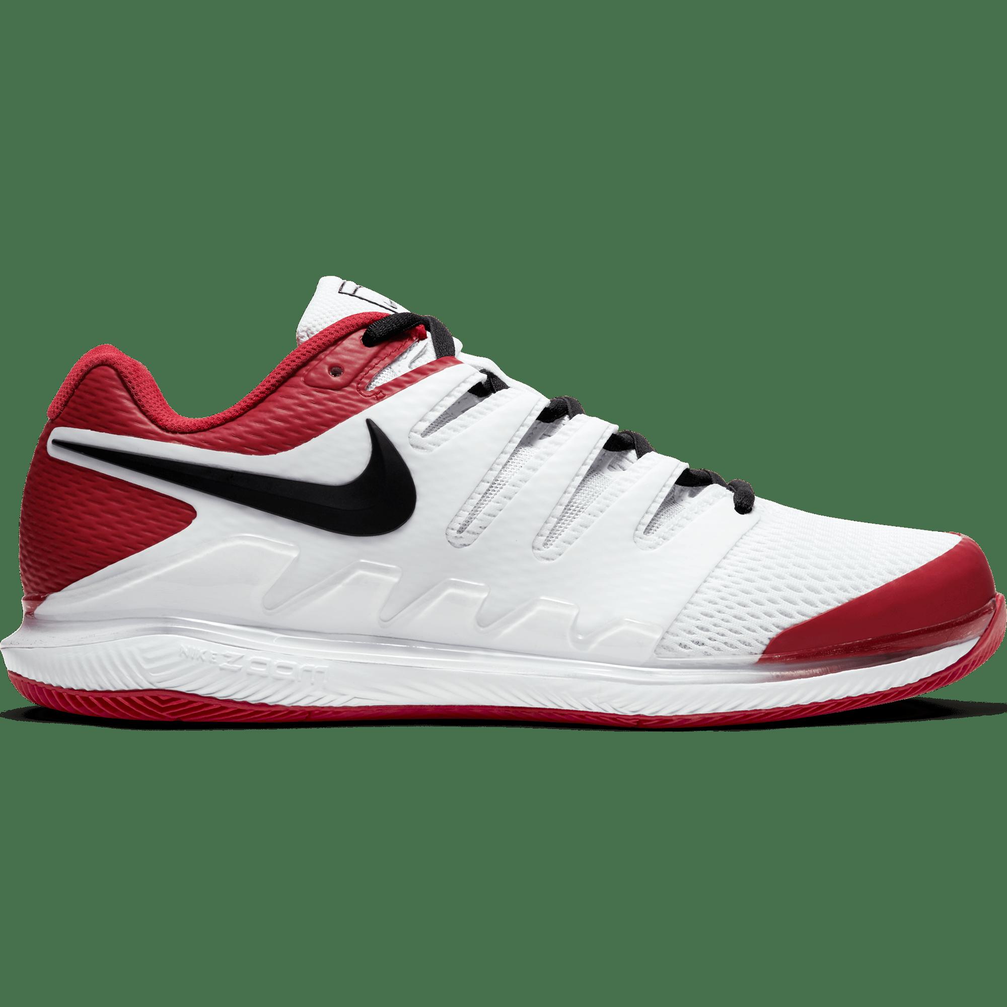 NikeCourt Air Zoom Vapor X Men's Hard