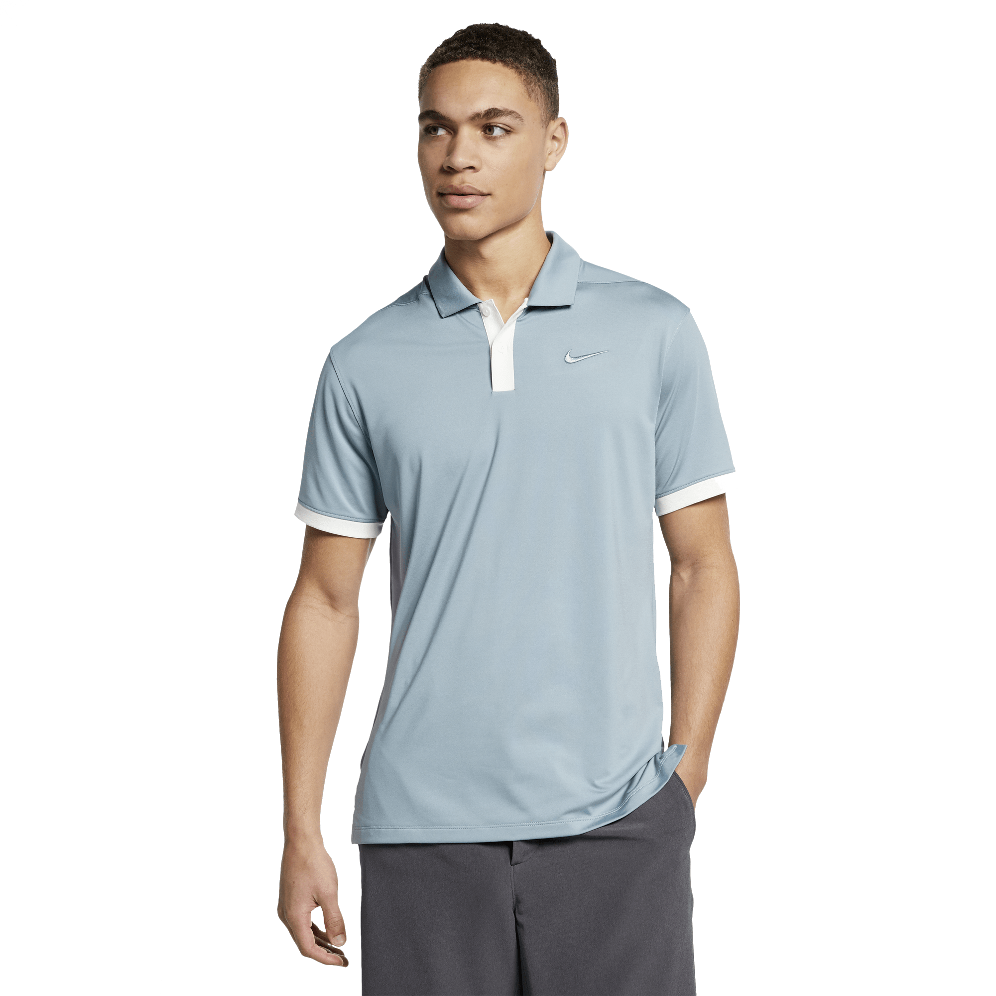 Nike Dri-Fit Vapor Solid Polo   PGA