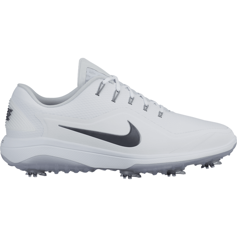 Nike React Vapor 2 Men S Golf Shoe White Pga Tour Superstore