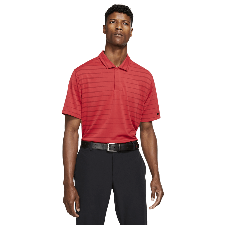 Alegre Perth cumpleaños  Nike Dri-FIT Tiger Woods Men's Golf Polo | PGA TOUR Superstore