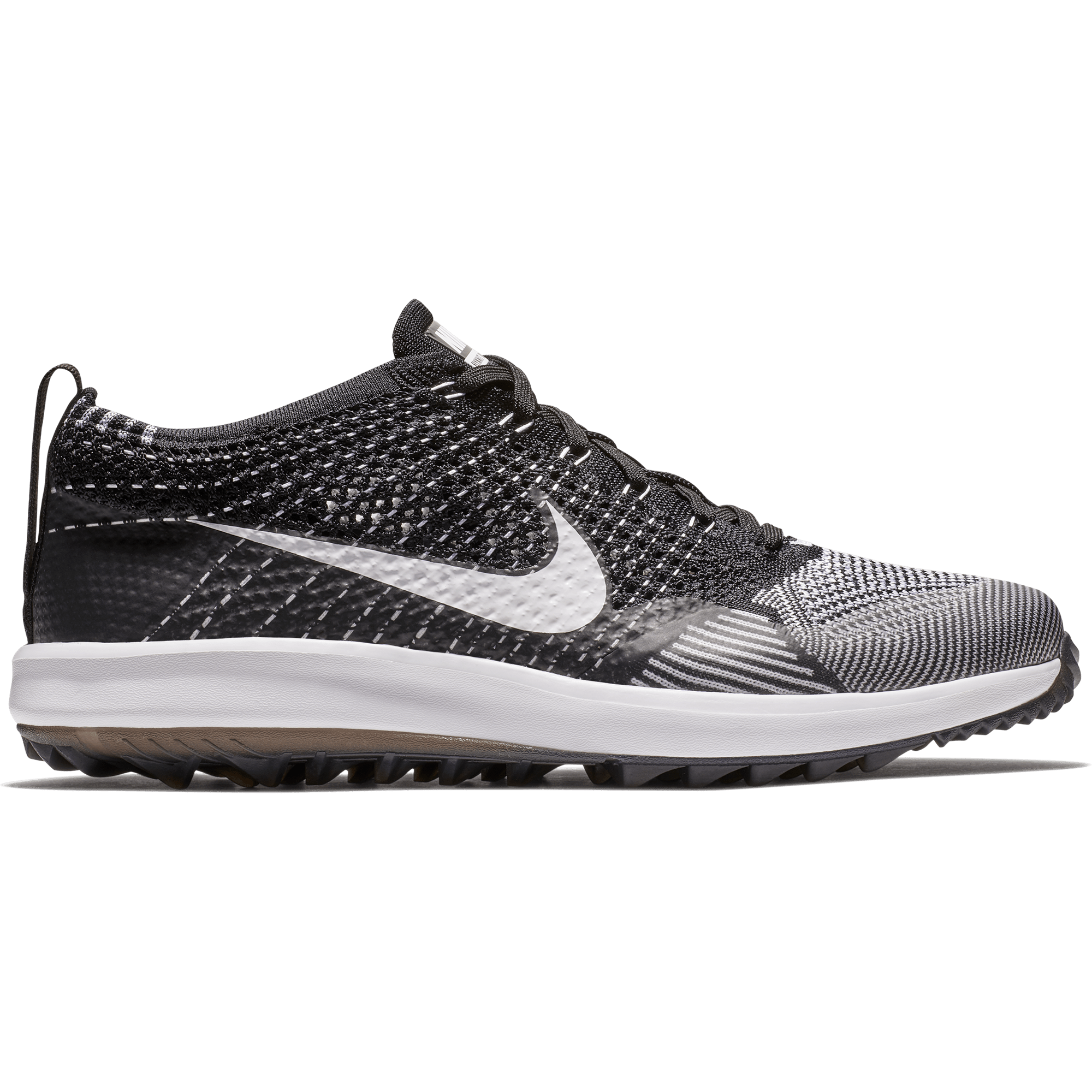 Nike Flyknit Racer G Men's Golf Shoe