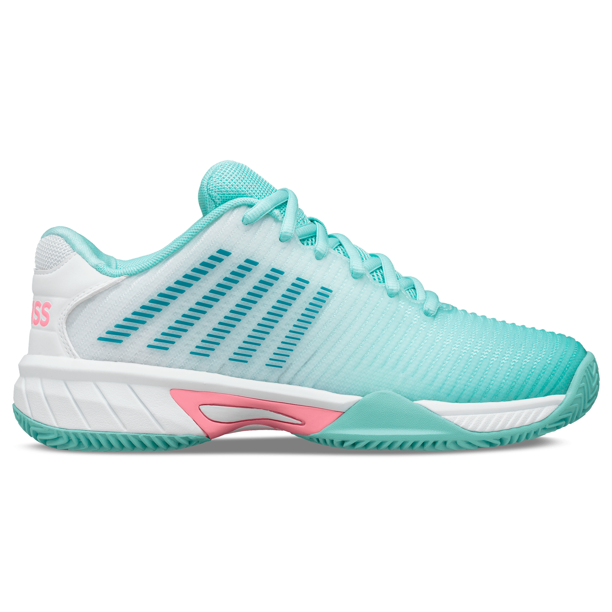white youth tennis shoes