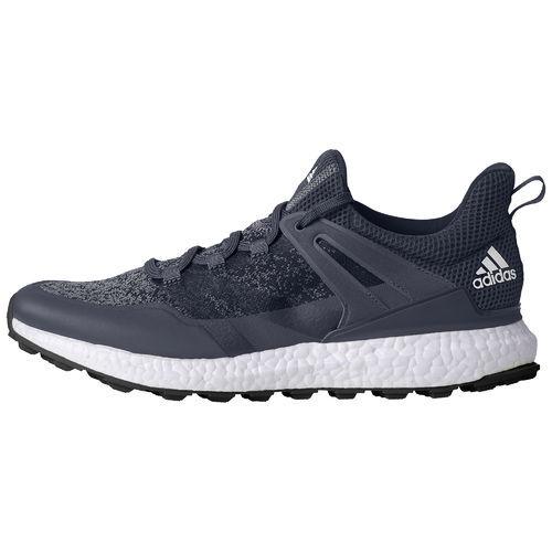 adidas Crossknit Boost Men's Golf Shoe - Grey/Black