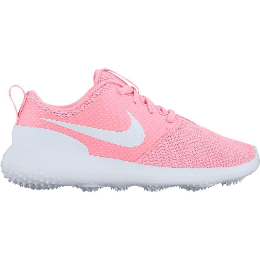 Nike Roshe G Junior Golf Shoe - Pink