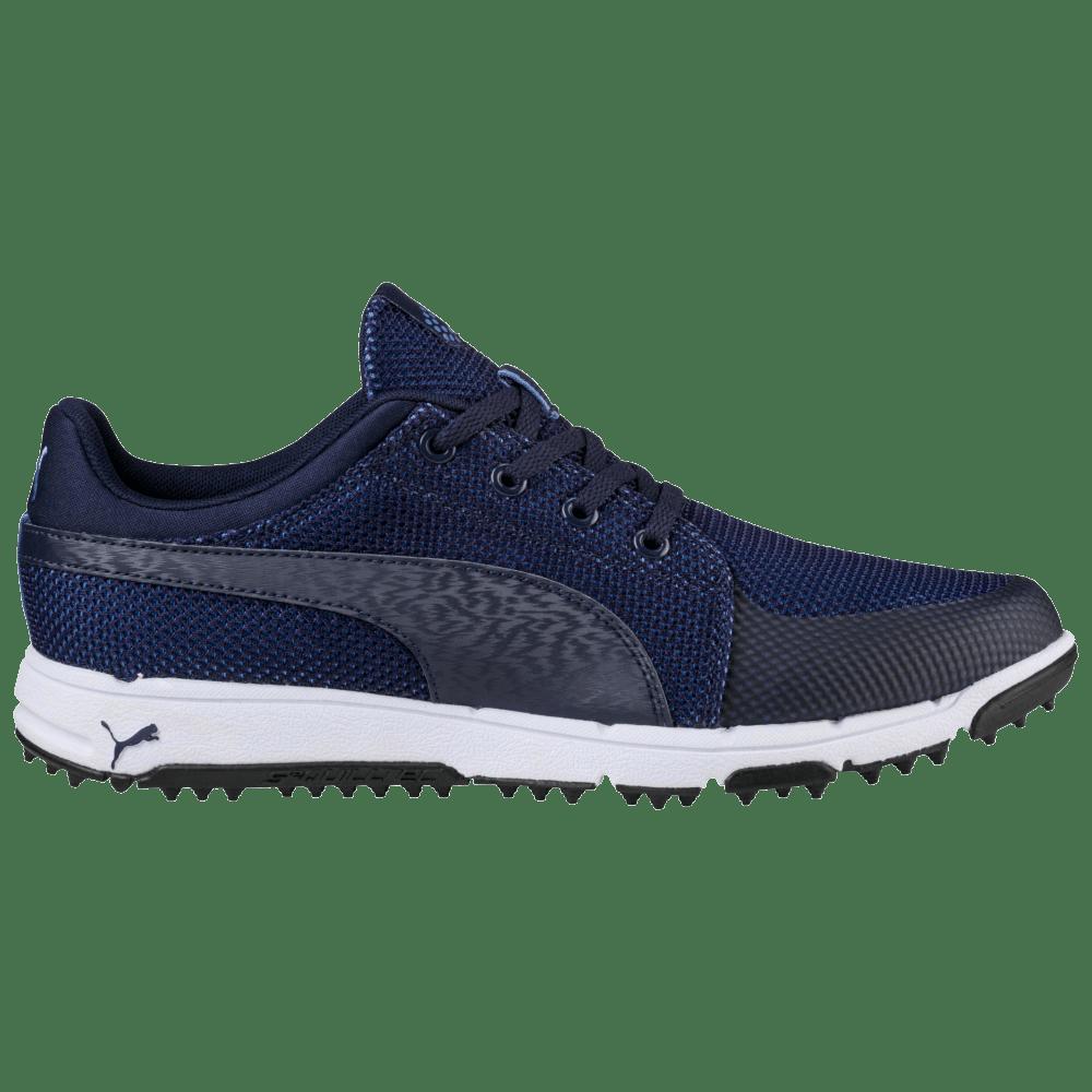 PUMA Grip Sport Tech Men's Golf Shoe