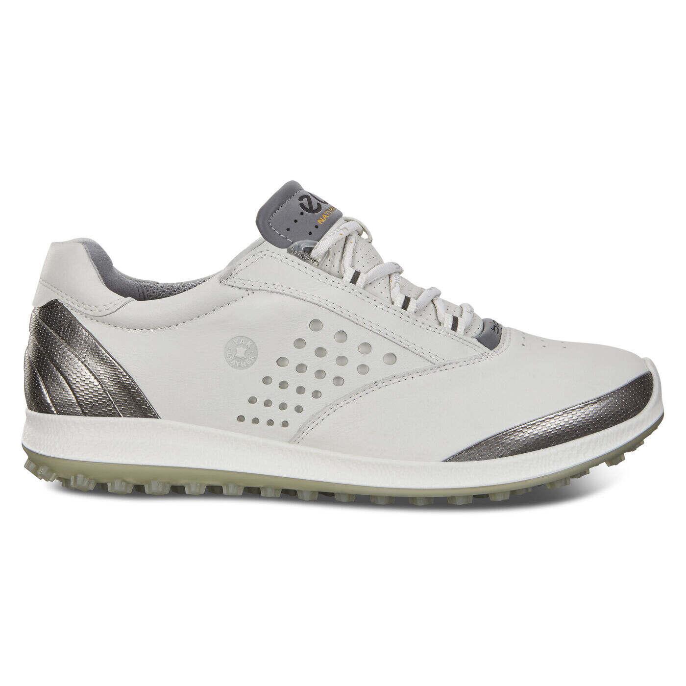 BIOM Hybrid 2 Women's Golf Shoe - White
