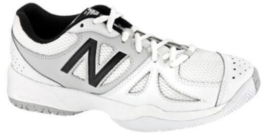 New Balance WC696WS Women's Tennis Shoe