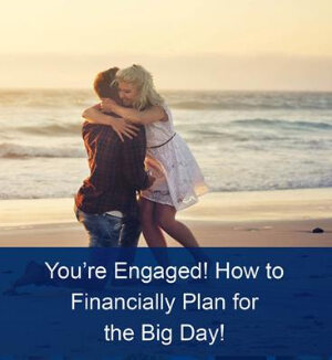 How to Financially Plan for the Big Day