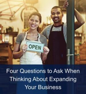 Thinking About Expanding Your Business