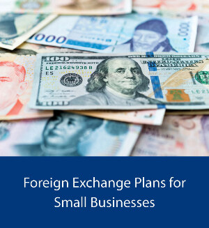 Foreign Currency for Small Business