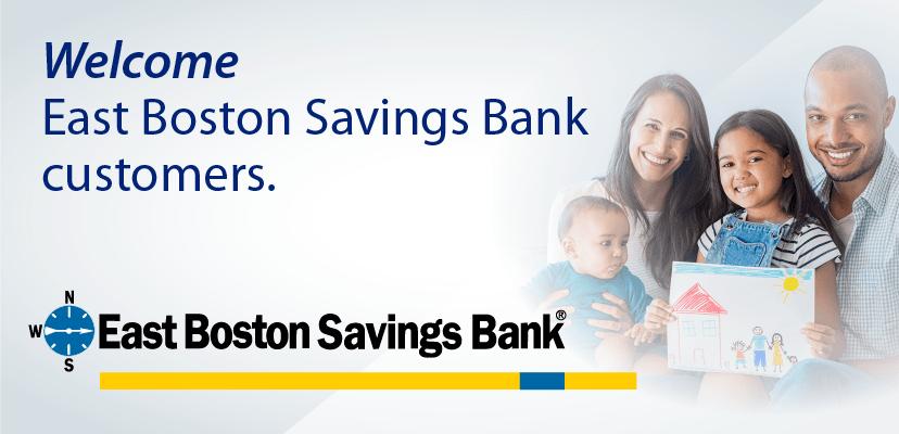 East Boston Savings Bank Customers