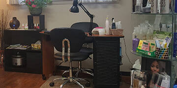 Mr. Carl's Hair and Nail Design