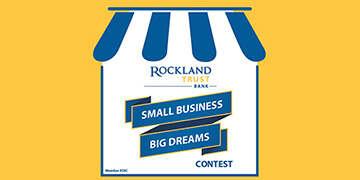small business big dreams contest logo
