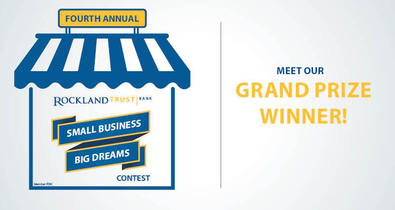 small business big dreams web banner