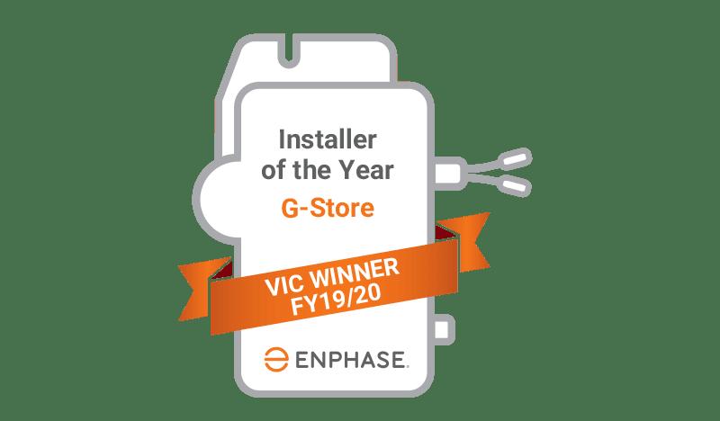 VIC Winner