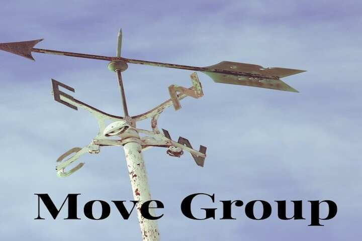 Move group image