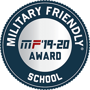 Military Friendly® School: Designated
