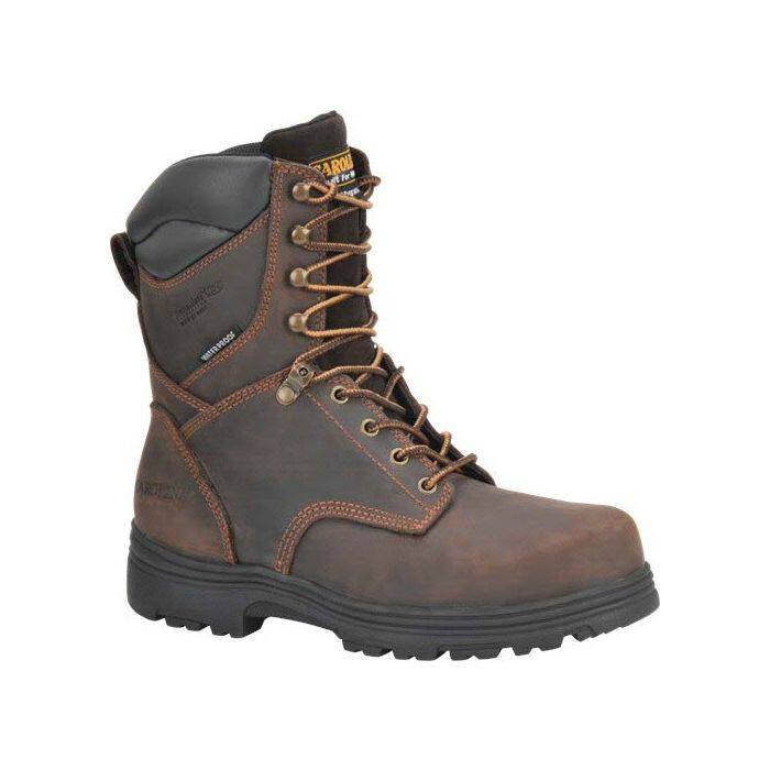 ST WP Insulated Work Boot