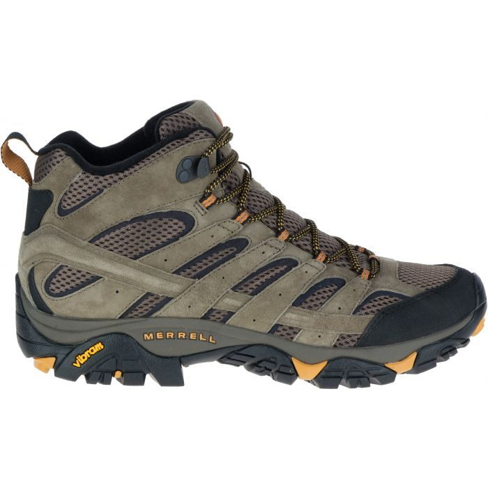 merrell men's moab 2 boot
